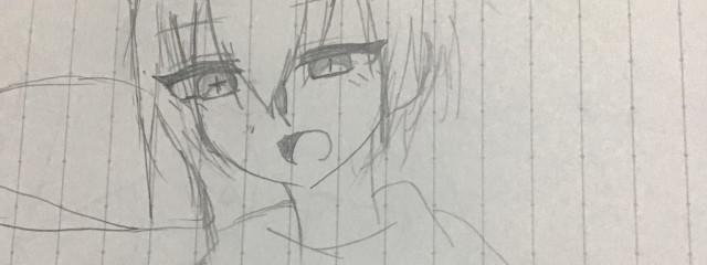 玲夜@絵描き人間さんの壁紙画像