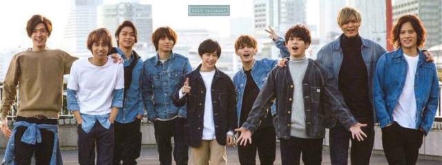 JUMPLOVE♡Rinoさんの壁紙画像