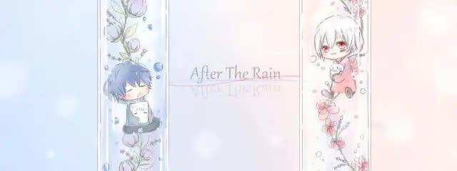 神楽坂 舞桜さんの壁紙画像