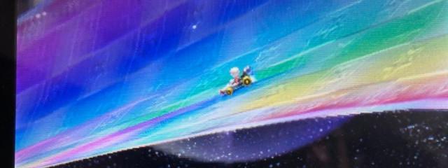 アンパンマン-マリオカート7さんの壁紙画像