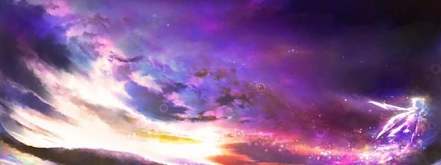 夏桜桃さんの壁紙画像