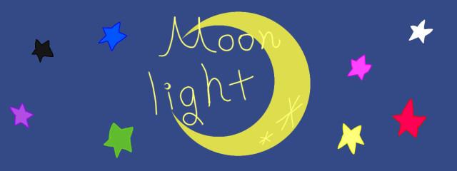 こづち@Moonlightさんの壁紙画像