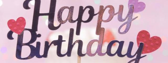 お誕生日プレゼントPart2🎂💓さんの壁紙画像