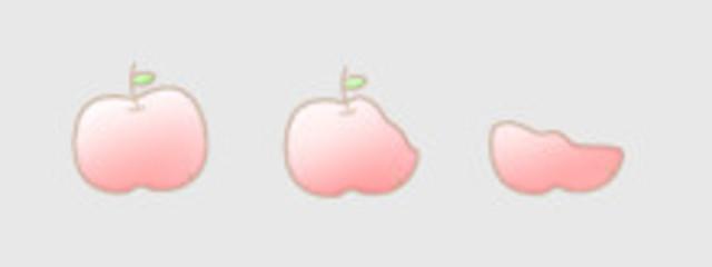 アップル君さんの壁紙画像