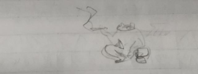 雑草さんの壁紙画像