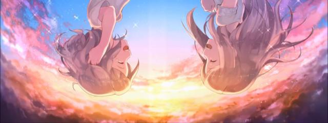 狐さんの壁紙画像
