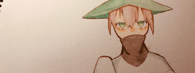 部外者 和田 君さんの壁紙画像