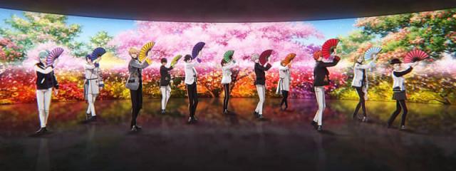 雪宮 水桜(💙🌸)さんの壁紙画像