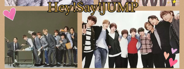 S,K Hey!Say!JUMPさんの壁紙画像