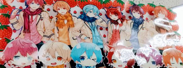Karin,Renさんの壁紙画像
