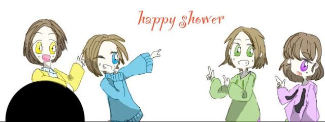 さいら happy showerさんの壁紙画像