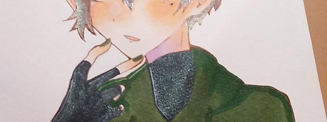 めるさんの壁紙画像