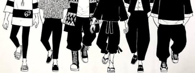 佐野万次郎さんの壁紙画像