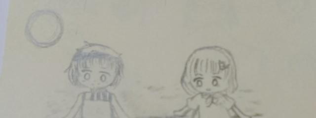 下野 苺さんの壁紙画像